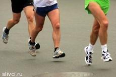 В Минске запретили пробежки в парке