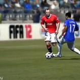 FIFA 12 побила рекорд продаж Gears of War