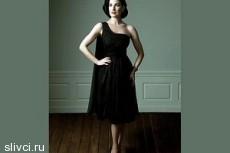 Дита фон Тиз выпустила мини-коллекцию платьев