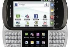 LG показала смартфон с двумя экранами