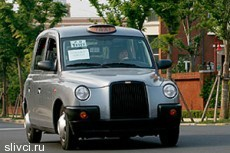 В Париже появилось такси только для дам