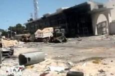 Каддафи заплатил террористам за месть