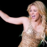 Шакира получила главную премию Grammy Latino Awards