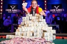 22-летний немец стал чемпионом мира по покеру