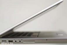 Apple готовится создать ноутбук на водородном топливе