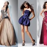 Платья на Новый год 2012