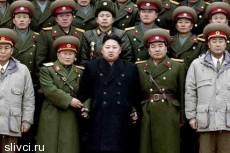 Ким Чен Ын уже «гениальнейший из гениев»