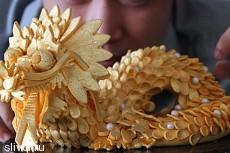 Восточный гороскоп на год Дракона 2012