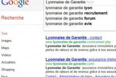 Google оштрафовали за подсказки в поисковых запросах