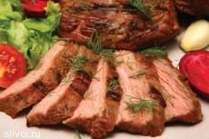 Обработанное мясо - яд для организма