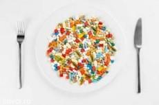 Принимать полтаблетки опасно для здоровья