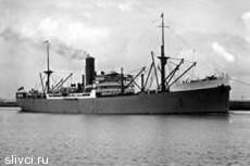 На дне Атлантики нашли судно с грузом платины из СССР