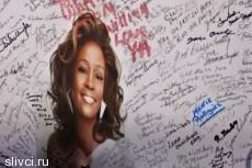 Похороны Уитни Хьюстон, еще не начавшись, омрачились скандалом