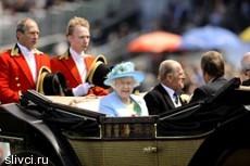 Королева Елизавета II: 10 вещей, которые вы можете не знать