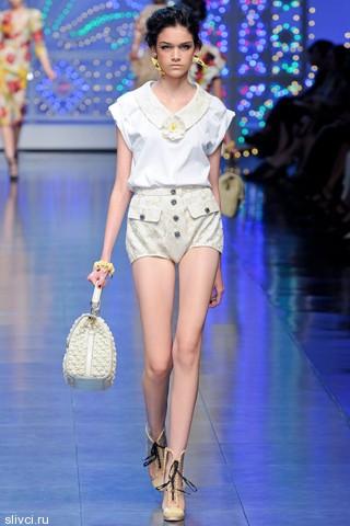 Миланская Неделя Моды