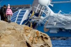 Пассажирка Costa Concordia требует 1млн. евро