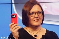 Смартфон Nokia получил гигантскую камеру