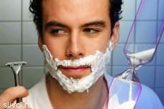 Мужчины, которые часто бреются, живут дольше