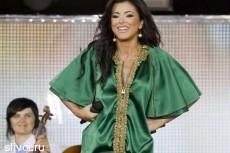 Выбрана самая сексуальная певица России