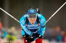 Ольгу Зайцеву дисквалифицировали после гонки чемпионата мира