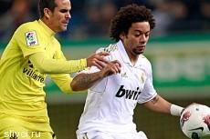 «Реал» упустил победу в матче чемпионата Испании