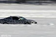 Шпионы засекли абсолютно новый BMW 4-Серии