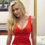 16-летняя дочь Заворотнюк разделась в Сети