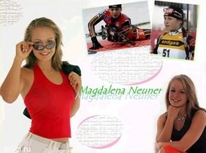 Магдалена Нойнер стала открытием сезона 2006/2007