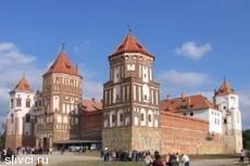 Трехмерные туры по белорусским достопримечательностям