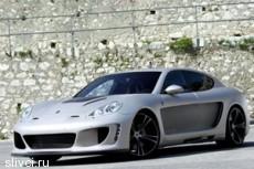 В Женеве покажут тюнингованный Porsche 911 нового поколения