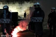 Греция сдает полицейских в аренду