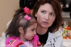 Диана Арбенина: «Я очень ревнивая мама»
