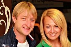 Евгений Плющенко созрел для большой семьи