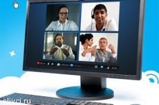 Skype заработает в браузерах