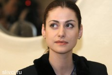 Анна Ковальчук два года скрывала ребенка