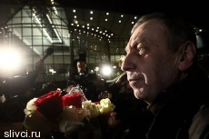 Кандидат в президенты Андрей Санников освобожден на основании указа Александра Лукашенко
