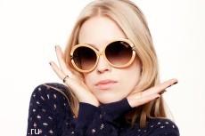 Новая коллекция очков Louis Vuitton весна-лето 2012