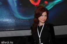 Экс-разведчица и общественный деятель Анна Чапман