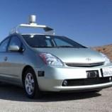 Автомобилям-роботам Google разрешили выезжать на дороги