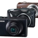 Производство фотоаппаратов Canon полностью отдадут роботам