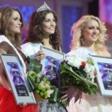 Мисс Беларусь-2012 стала Юлия Скалкович