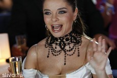 Наташа Королева: Я не увеличивала зад!