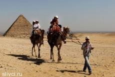Туристам в Египте будут рубить руки