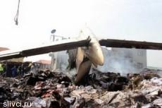 Муж погибшей в авиакатастрофе нигерийки подал в суд на Boeing