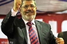 Новый президент обещает Египту революцию