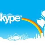 Skype вставит рекламу в разговор