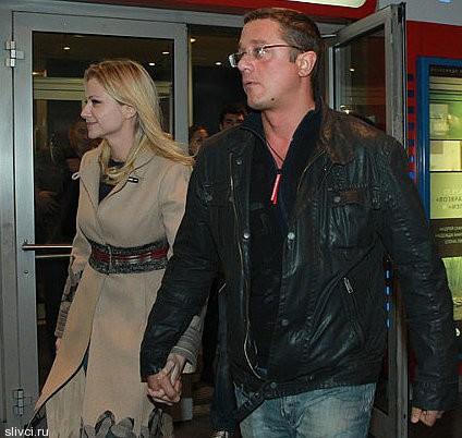 Алексей Макаров тайно женился на Марии Мироновой