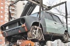 Транспортный налог на старые машины вырастет втрое