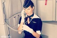 Дуров нанял уволенную за насмешку над катастрофой стюардессу