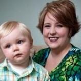 Мамина ласка вывела ребенка из комы